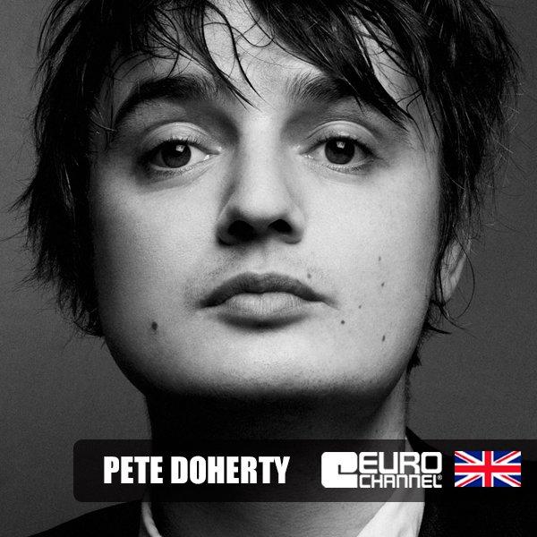 Happy birthday Pete Doherty!