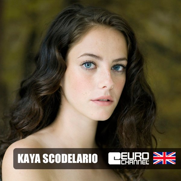 Happy Birthday, Kaya Scodelario!