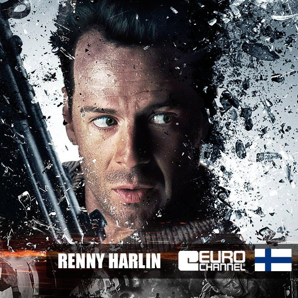 Happy Birthday Renny Harlin!