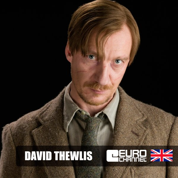 Happy Birthday David Thewlis!