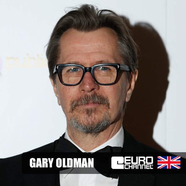 Happy birthday Gary Oldman!