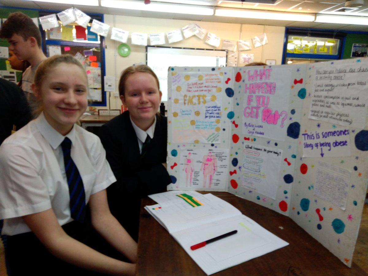 test Twitter Media - Amazing work from the Y8 girls Science Challenge group. A privilege to talk to them all this morning. https://t.co/yeE1Bc7a41