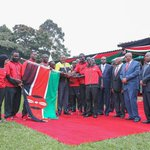 IOC freezes grants to Kenyan Olympic body