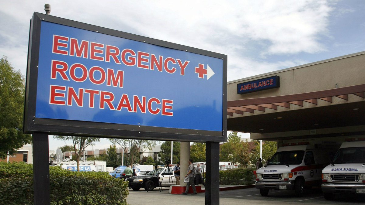 Recall of 'dangerous' magnets led to fewer ER visits: study