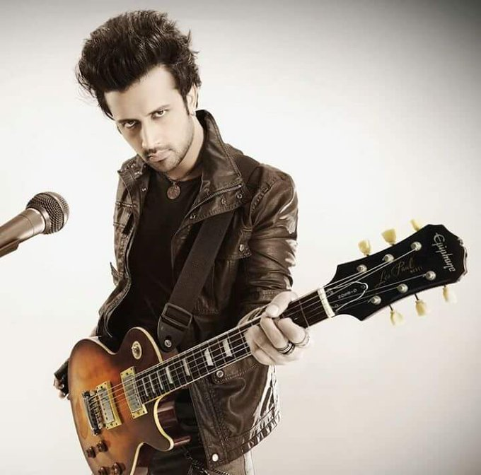 Happy Birthday dear Saqib :) Keep update us about the happenings of Atif Aslam as u always do