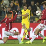 Manchester United draws with Rostov on road