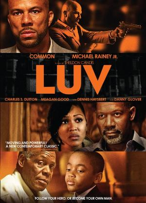 Happy birthday to We  him in LUV, which you can stream free on Tubi: