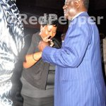 Was RAILA ODINGA secretly hospitalised over v!@gr@ overdose - Reports from Uganda.