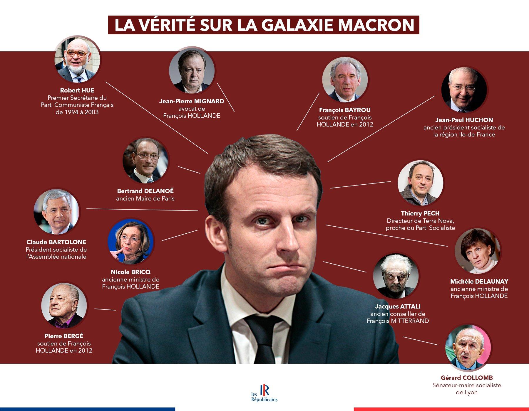La vérité sur la galaxie @EmmanuelMacron... #NouvelleVersion https://t.co/nq5mwnUhTX