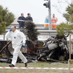 Seven dead including Russians in Istanbul helicopter crash