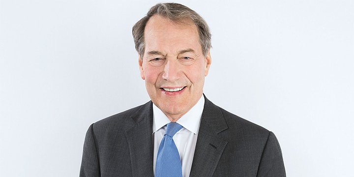 Charlie Rose is returning to CBS on Monday following heart surgery