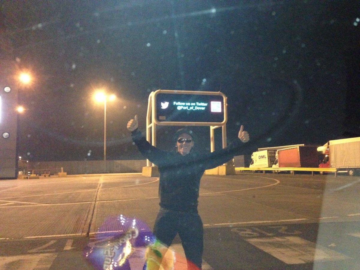 At Dover bound for etang de berniere #carpfishing #<b>Cant</b>wait https://t.co/uV9P3sUCZp