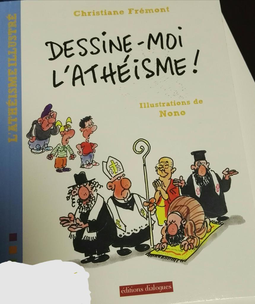 #VendrediLecture