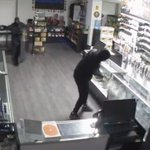 Suspects steal more than 30 weapons from Maryland gun store