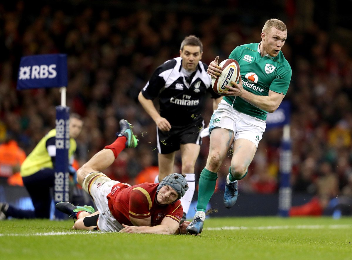The lads will be disappointed tonight but we need to reflect and build towards next week #ForVictory #WALvIRE https://t.co/OYf98L7XR7