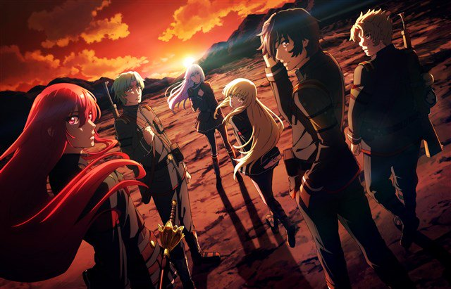 KADOKAWA、『天鏡のアルデラミン』で「WAVEガチャ」と「育成応援! ウェルカム&カムバックキャンペーン 」開始