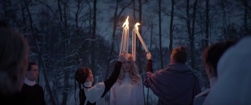 In the depths of winter, she thrives.   @_iamamiwhoami_'s new project with @COMMEGARCONS → https://t.co/FXRjCiWFzZ https://t.co/ViB04vPfWv