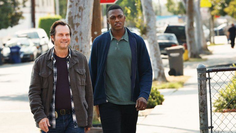 CBS Sends 'Training Day' to Saturdays, 'Amazing Race' Returning Early