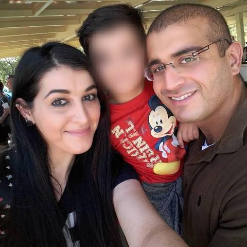 Orlando judge revokes bond for wife of Pulse nightclub shooter.