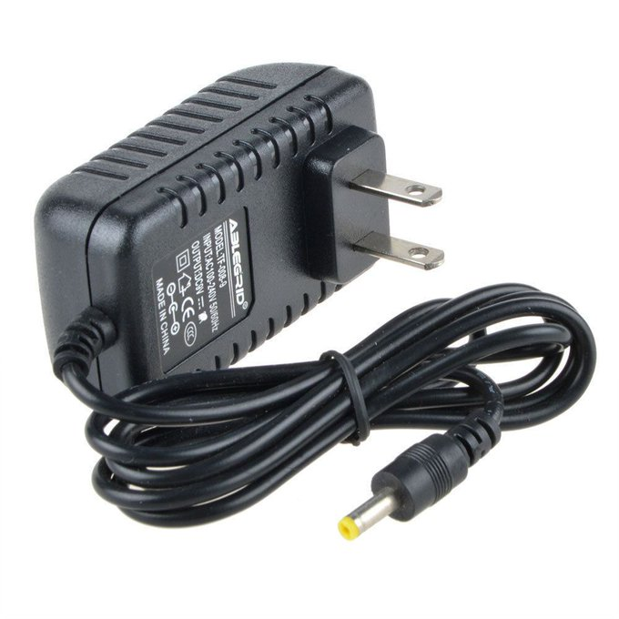 #free #music #win #style #follow #giveaway #mp3 Generic DC Adapter For Philips PET1030/37 Portable DVD Player Charger Power PSU #rt