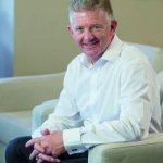 Sanlam CEO cautiously sees rand stabilising