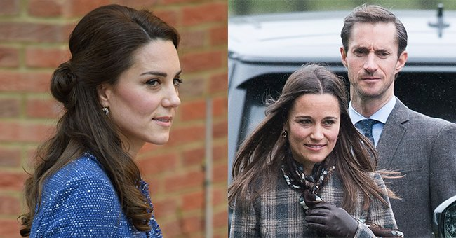 This news about Kate Middleton and sister Pippa is incredibly upsetting...