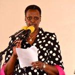 First Lady urges universities on skills development