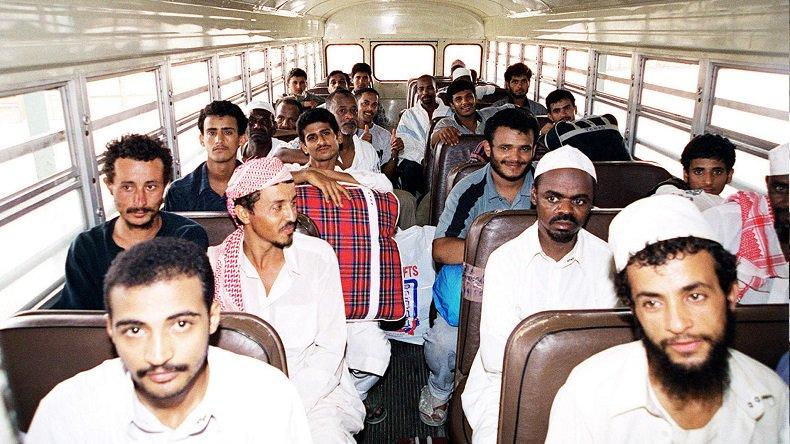 L'Arabie saoudite envisage l'expulsion de cinq millions d'étrangers par peur d'être «colonisée» https://t.co/p0LiEKMt6V