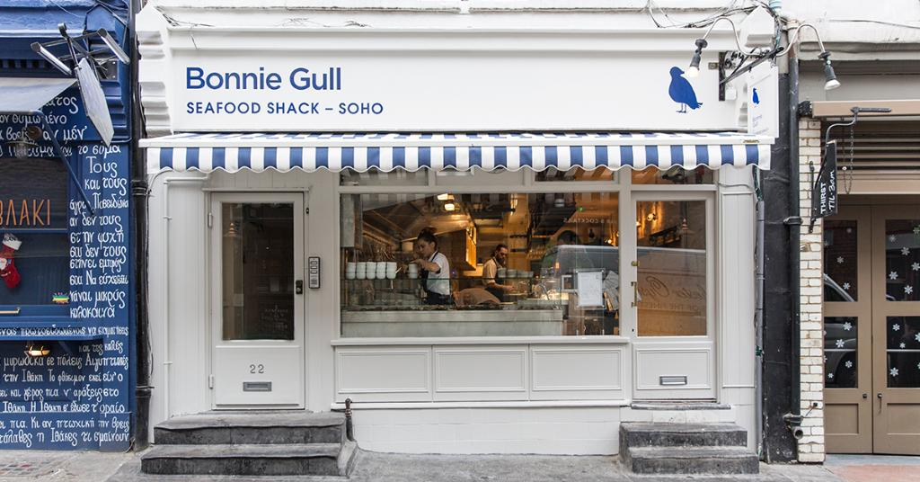 Bonnie Gull Seafood Shack London's Best Dishes Made With Beer