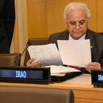Iraq undecided over seeking UN's help to probe Islamic State crimes in the country
