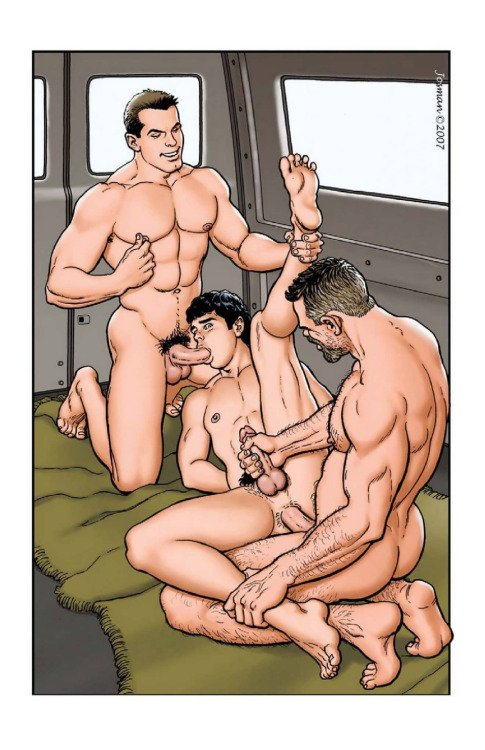 Вк порно комиксы 68805 фотография