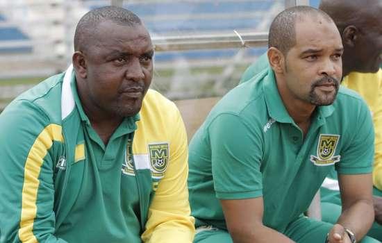 Mathare United ready for Thika United clash