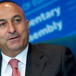 Europe: Dutch bar plane with Turkish foreign minister from landing