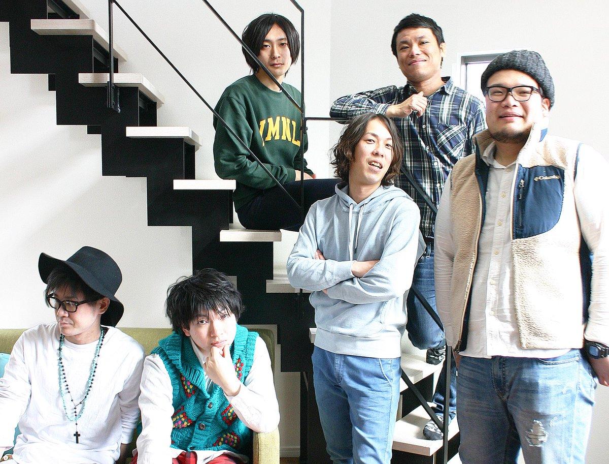 【funnySkash新メンバー!】funnySkash新メンバーとして、Tp.斉藤一馬、Tb.木藤祐貴、Dr.安松太郎