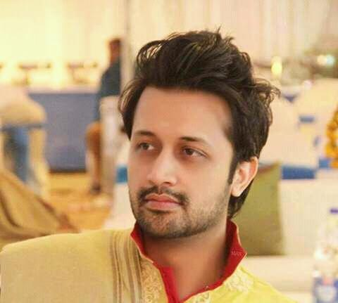 Wish you a very happy birthday my favorite singer\s Atif Aslam &Shreya Ghosal .you gays are amazing.