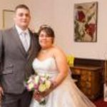 Tragic bride-to-be got to have her dream wedding thanks to kind-hearted villagers