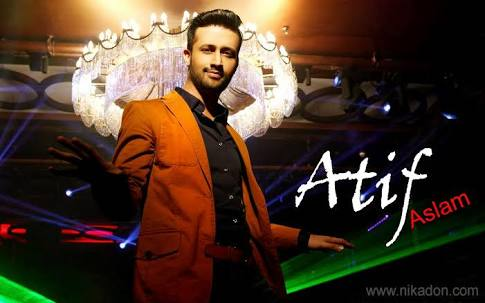 Wishing The Great Happy Birthday To Great Ace Singer  Atif Aslam  Happy Birthday
