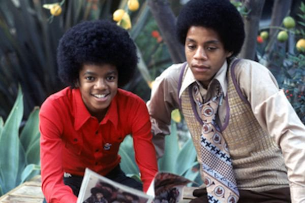 Happy Birthday Marlon David Jackson!   Ron Jackson