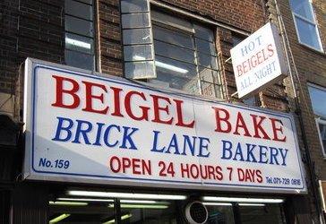 Beigel Bake Best Sandwiches In East London