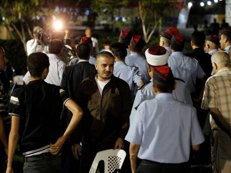 Jordan releases soldier who killed 7 Israeli schoolgirls