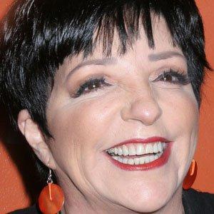 Happy Birthday Liza Minnelli (71)