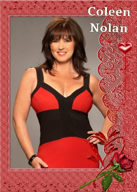 Happy Birthday Coleen Nolan, Bradley Wright -Phillips, Peter Waterfield, Pete Doherty, Annabel Port & Kelle Bryan