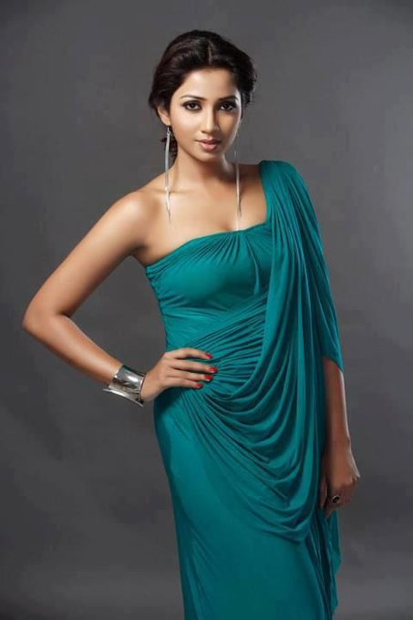 Happy Birthday Shreya Ghoshal!