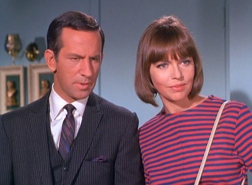 Happy 84th Birthday Barbara Feldon
