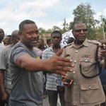 Two injured after Kingi, Kamto supporters clash in Rabai
