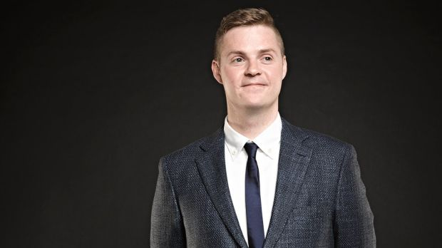 Comedian Tom Ballard on Aussies who love a fair go - just not for asylum seekers