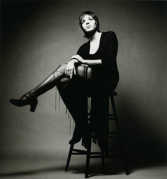 Happy birthday to Liza Minnelli. Photo by Jeanloup Sieff, 1969.