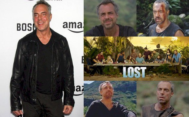Hoy cumple 56 años Titus Welliver (Man in Black en Happy Birthday