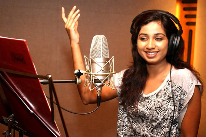 15 Popular Melodies By The Versatile Singer