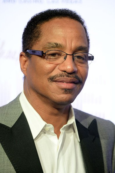 Happy 60th Birthday Marlon Jackson.